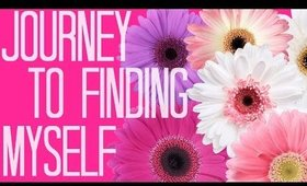 Journey To│Find Yourself