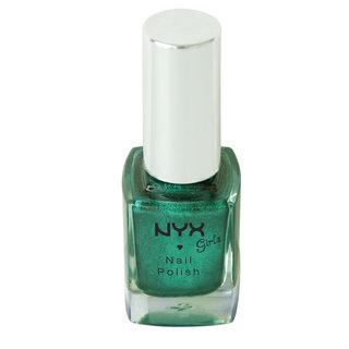 NYX Cosmetics Girl Polish