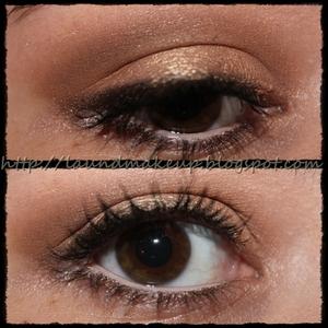 look ojo D