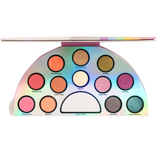 Life's A Festival Eye Shadow Palette