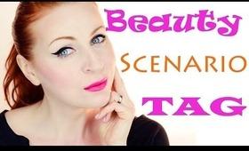 The Beauty Scenario Tag