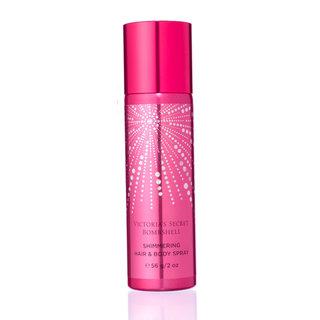 Victoria's Secret Bombshell Shimmering Hair & Body Spray