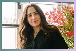 April Gargiulo, Founder of Vintner's Daughter, Talks Women Supporting Women