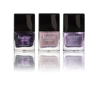 Butter London Holiday 2011 Collection