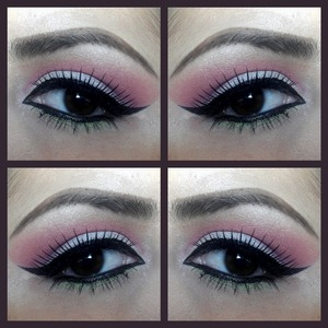 Tutorial on my YT  http://www.youtube.com/watch?v=xqRCfrvWVjo&sns=em  Thankyou for looking!
