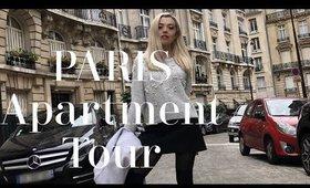 THE PARIS APARTMENT TOUR | 2020