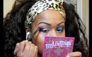 Beyonce Mine Makeup tutorial