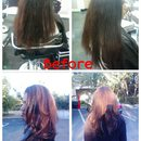 Highlights & Color Correction