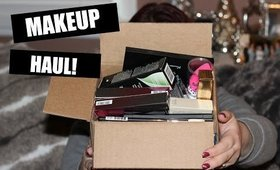 Makeup Haul! Freelance Kit and More!
