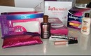 Influenster Latina Beauty VoxBox 2012