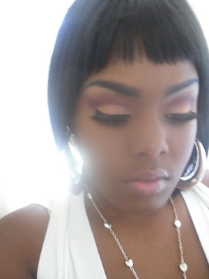 Naughty Neutrals featuring HarajukuHunnies Neo Soul Quad