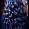 Curly Hair Again!
