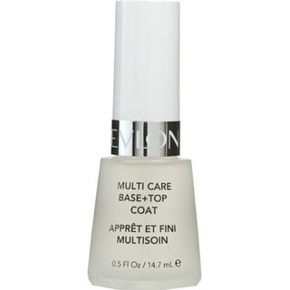 Revlon Nail Care Multi Care Base + Top Coat