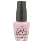 OPI Soft Shades Nail Lacquer Sweet Memories