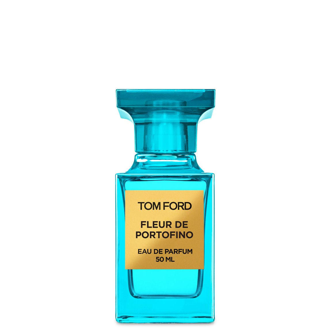 TOM FORD Fleur de Portofino 50 ml alternative view 1.