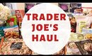 Day in the life | Trader Joe's haul