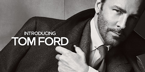 Discover TOM FORD Beauty