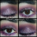 Glitter Look
