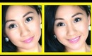 Get Ready With Me: Natural Everyday Makeup!