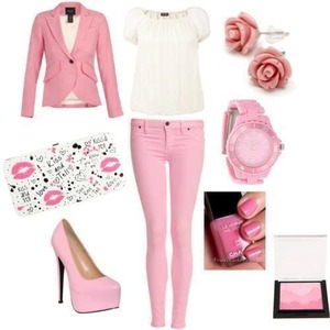For my pink lovers a