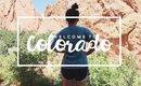 Travel: Fun in Colorado