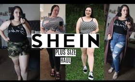 Shein Plus Size TRY-ON HAUL | First Time Buying Shein | Sept 2019 | Brianna Funkhouser