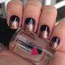 Copper Penny - Sally Hansen.