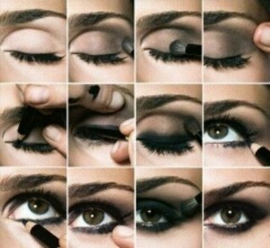 Just a chart for the perf smokey eyes!