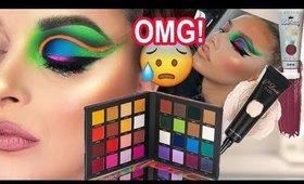 ⚠️ NAJTRUDNIEJSZA TECHNIKA MAKIJAŻOWA ŚWIATA!  ⚠️ Plouise Makeup Academy krok po kroku!