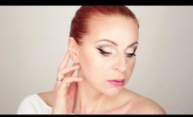 PAESE COSMETICS  - TEST ON CAMERA