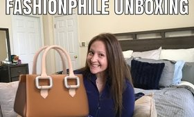 Unboxing Fashionphile Bag - Is It Vuitton Or Channel Or Something Else