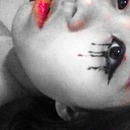 Inspired by American Horror Story