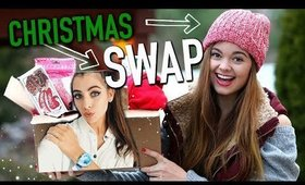 THE BEST CHRISTMAS SWAP WITH KIRBYISABOSS