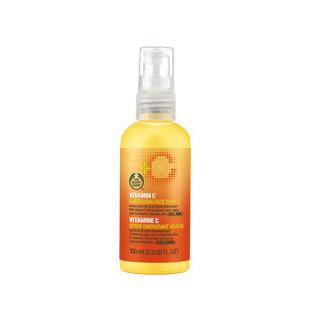 The Body Shop Vitamin C Energizing Face Spritz