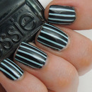 Stripes of Essie