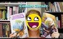 Comics Corner Vol 2: Lady Time [Bounty, Pretty Deadly, Jade Street, A Force]