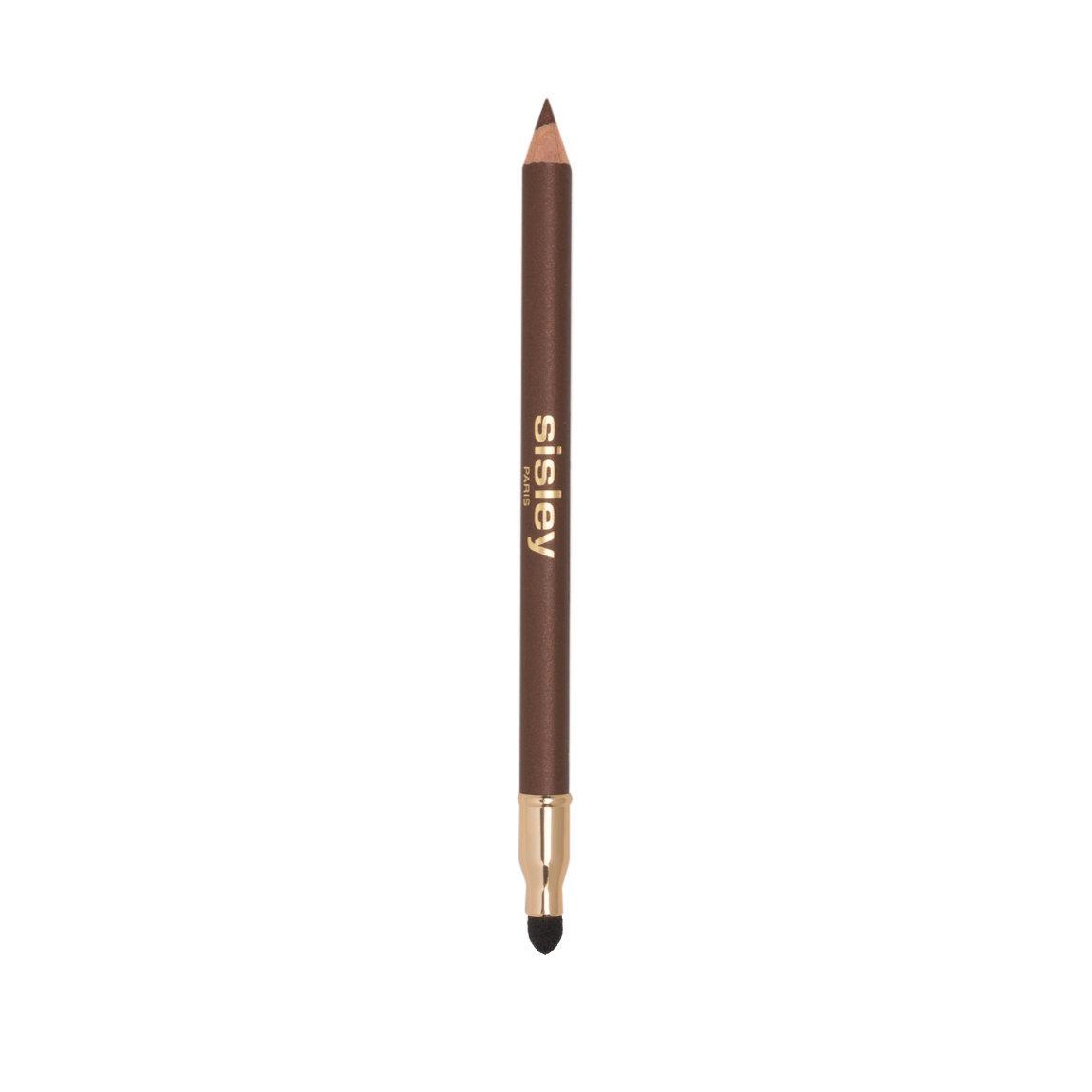 Sisley-Paris Phyto-Khol Perfect Eyeliner 2 Brown alternative view 1.
