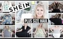 Shein Plus Size Clothing Try On Haul June 2019