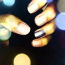 nude & glitter