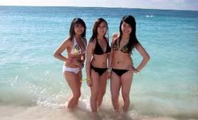 Haul: Cruise To The Bahamas !