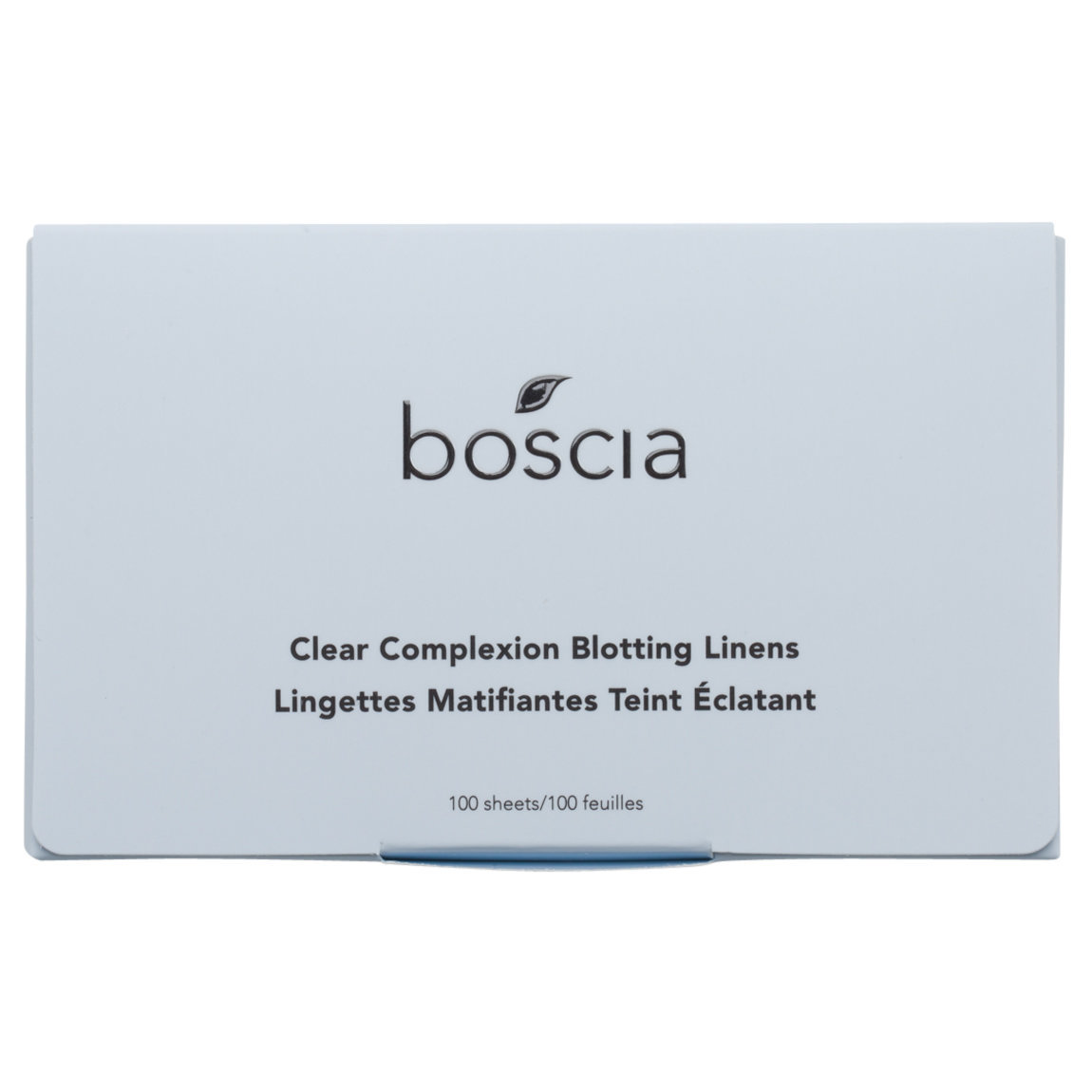 boscia Blotting Linens Clear Complexion alternative view 1 - product swatch.