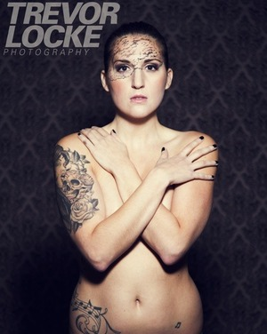 ©Trevor Locke Photography, 2012