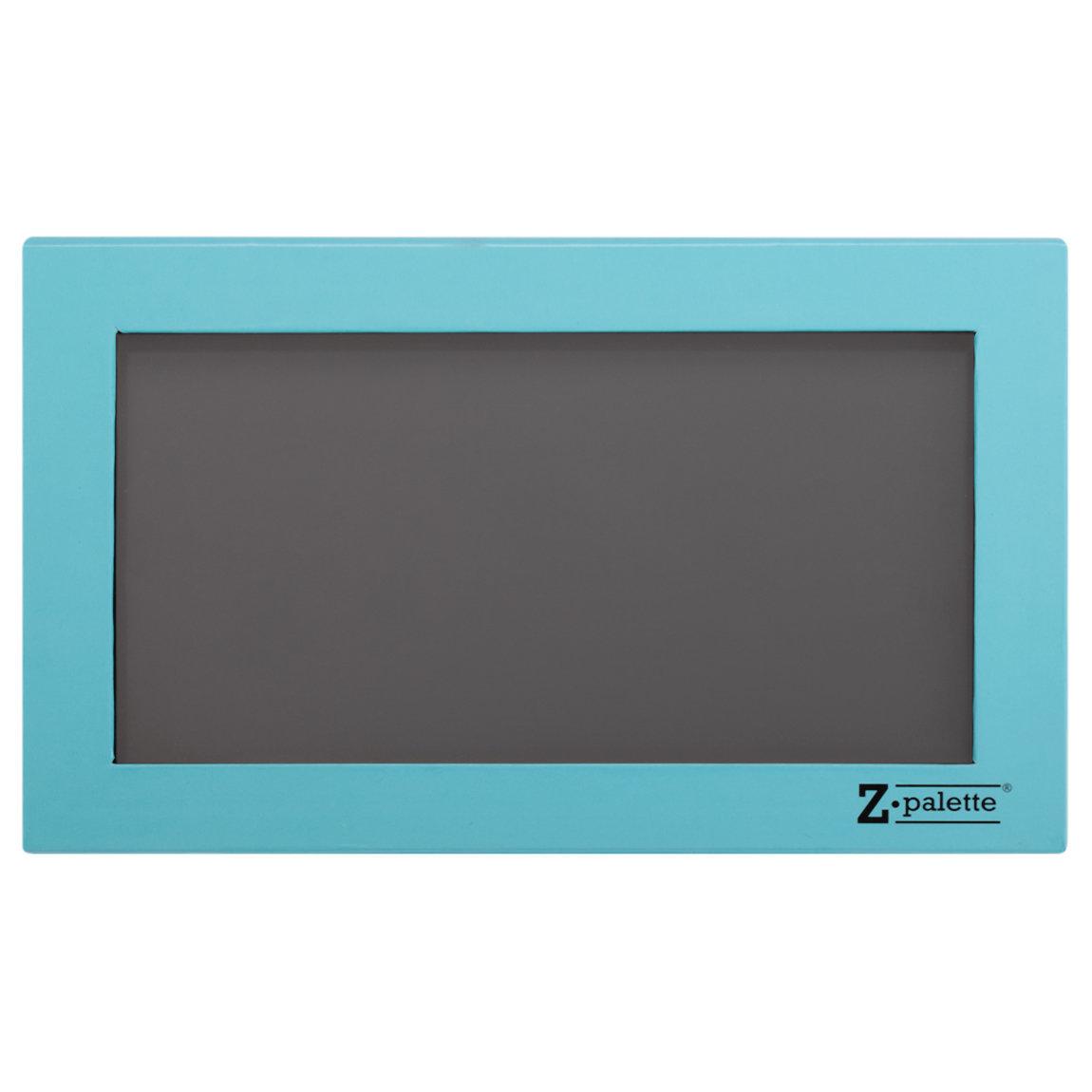Z•Palette Large Palette Sky Blue alternative view 1 - product swatch.