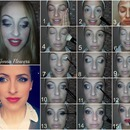 Party Makeup.....