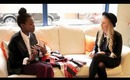 Interview with Leomie Anderson