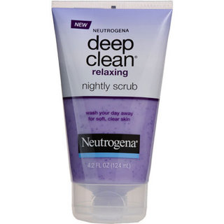 Neutrogena Deep Clean Relaxing Daily Scrub