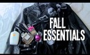 Fall Essentials 2013 | RockettLuxe