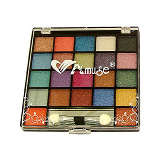 Amuse Amuse 22 Diamond Eyeshadow Palette