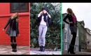 Clothes to Wear in Winter! Business & Formal, Casual & Cute Winter Outfits (OOTD). In Bergen, Norway