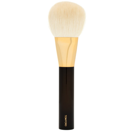 TOM FORD Bronzer Brush 05 product smear.